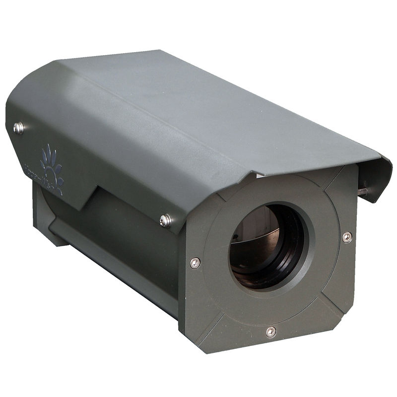 Digital Long Range Thermal Infrared Camera 50mk 640 * 512 High Resolution